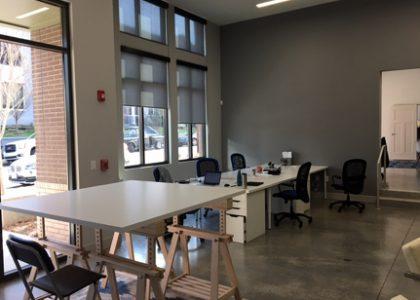 Blue Ridge Offices