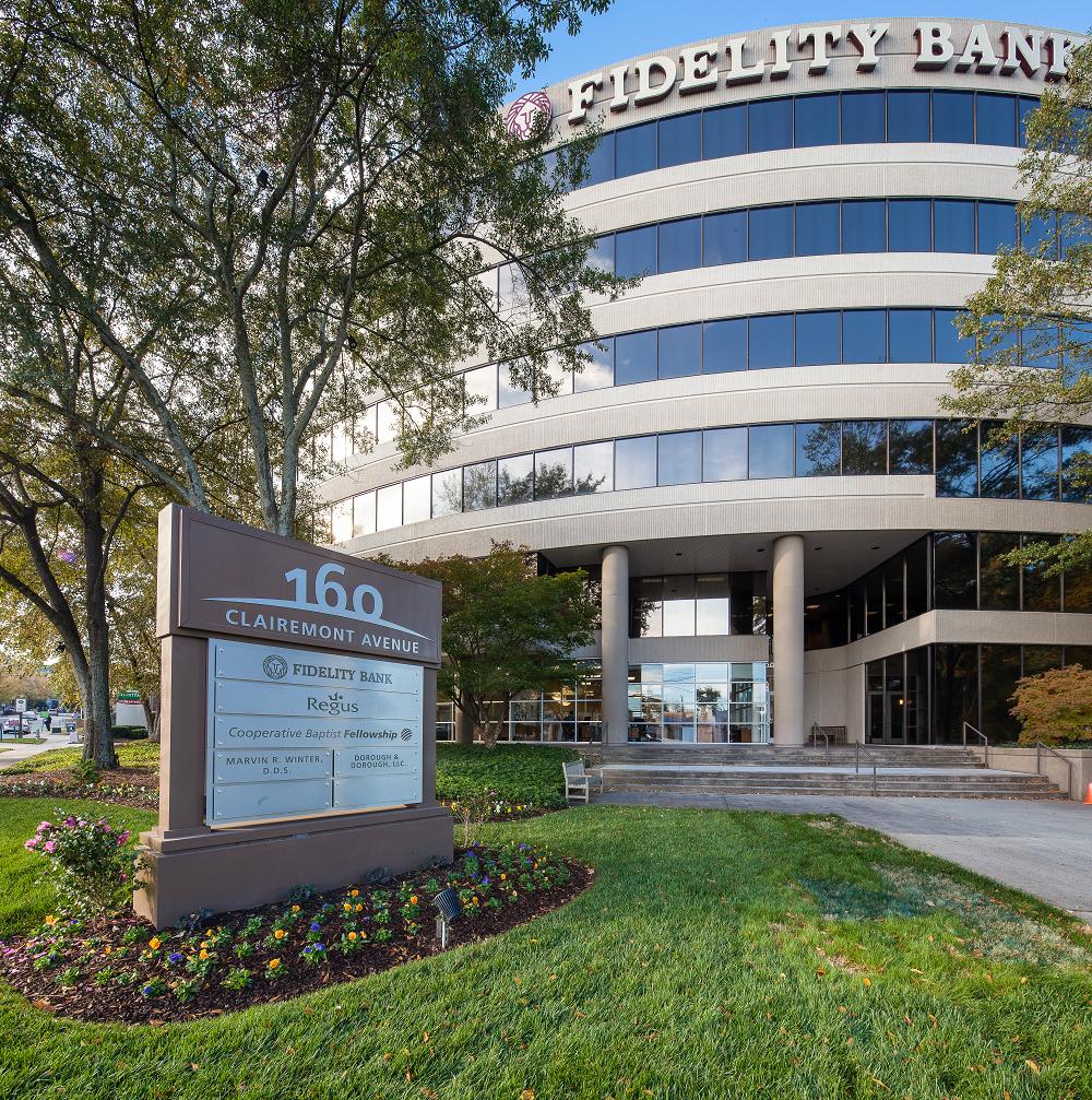 Decatur commercial property